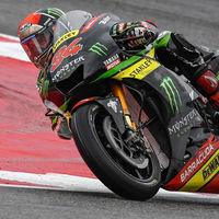 Jonas Folger estaría cerca de volver a MotoGP como probador de Yamaha