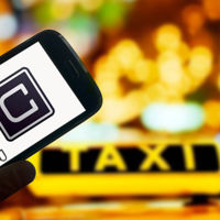 Toyota quiere mantenerse cerca de Uber, ahora son socios