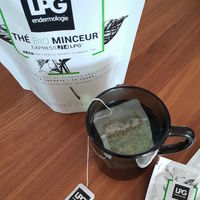 Hemos probado el reto de las francesas para adelgazar: 14 días del té de LPG (y ha ido muy bien)
