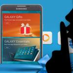 Cómo evitar que Galaxy Apps te siga molestando con notificaciones