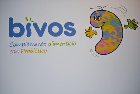 Mascota Bivos