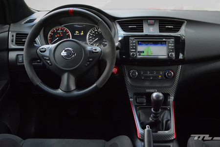 Nissan Sentra Nismo 7