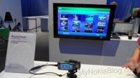 Nokia trabaja en convertir nuestra televisión en táctil con el Nokia N8