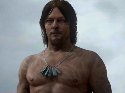 Death Stranding, el primer juego de Kojima Productions, se presenta con un tráiler [E3 2016]