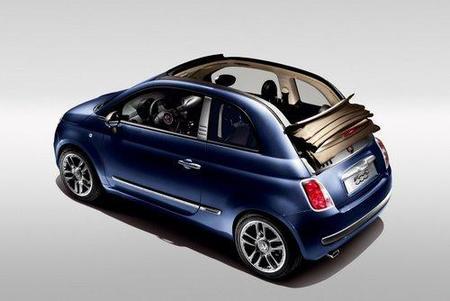 Fiat 500C por Diesel: más cool todavía
