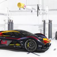 ¡Impresionantes! Así lucirían estos 10 deportivos vestidos con trajes de Fórmula 1
