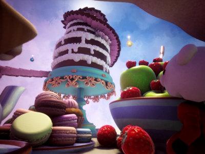 Dreams es el LittleBigPlanet más ambicioso de MM, y por fin sabemos cómo narices se juega [PGW 2015]