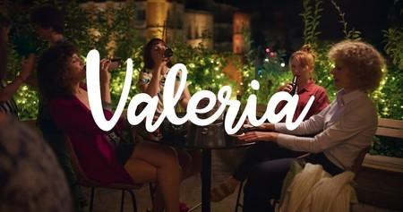 Logo Valeria