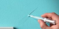 Una buena idea: un pincel especial para pequeños retoques