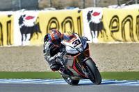 Superbikes España 2014: doblete para Marco Melandri en la segunda carrera