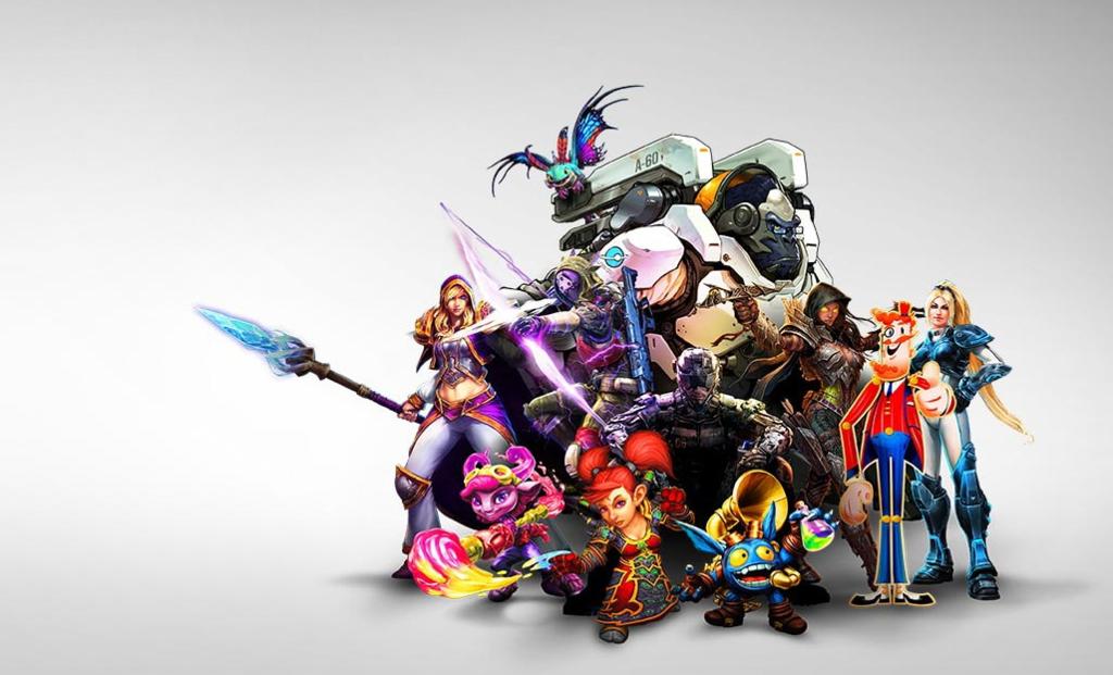 Activision Blizzard hará un recorte de plantilla que afectará a cientos de empleados, según Bloomberg#source%3Dgooglier%2Ecom#https%3A%2F%2Fgooglier%2Ecom%2Fpage%2F%2F10000