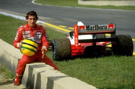 The Racers. ¿Qué hay detrás de los pilotos de Fórmula 1?