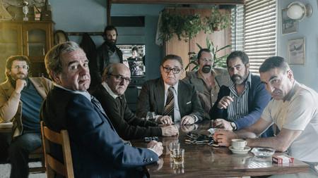 Antena 3 aprovecha la polémica de 'Fariña' y adelanta el estreno del primer episodio