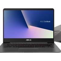 En el outlet de MediaMarkt en eBay tienes un interesante portátil ligero como el ASUS ZenBook UX430UA-GV257 por sólo 579 euros