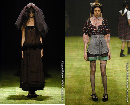 Foto de Semana de la moda de Tokio: Resumen de la tercera jornada (II) (2/5)