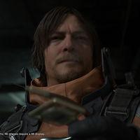 Death Stranding: nuevos detalles sobre el papel de los actores y personajes protagonistas con nuevas imágenes [E3 2018]