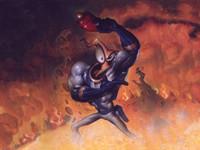 'Earthworm Jim' volverá en forma de remake [GamesCom 2009]