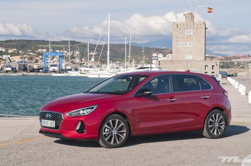 Hyundai i30 2017, a prueba: cargado de argumentos para enfrentarse a sus rivales europeos
