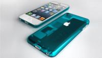 Una carcasa que homenajea a los iMac G3 para el iPhone de bajo coste