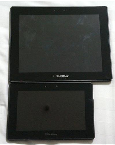 blackberry playbook 10 pulgadas