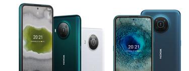 Nokia garantiza tres años de actualizaciones de sistema y seguridad a sus Nokia X10 y Nokia X20