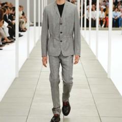 Foto 1 de 7 de la galería dior-homme-primavera-verano-2013-1 en Trendencias