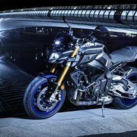 Yamaha MT-10 SP: aún más radical, aún más oscura
