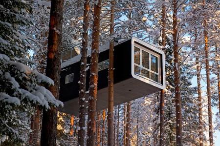 Treehotelcabin