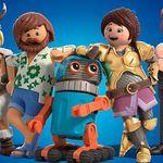 'Playmobil: La película' presenta su primera imagen y anuncia fecha de estreno
