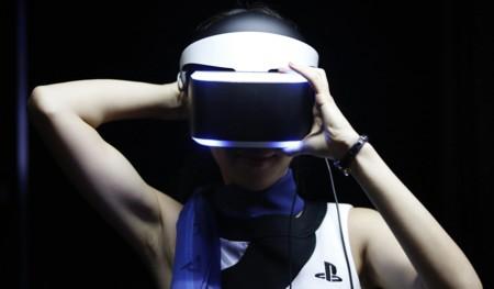 """60fps estables es considerado como lo """"mínimo"""" en los juegos para PlayStation VR; los 90fps serían el estándar"""