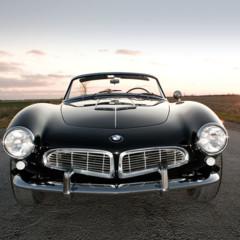 Foto 9 de 15 de la galería bmw-507-aaron-summerfield-rm-auctions en Motorpasión