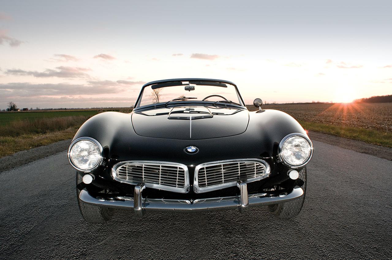 Foto de BMW 507 (Aaron Summerfield, Darin Schnabel (RM Auctions)) (9/15)