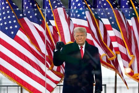 Qué puede hacer Trump tras el asalto al Capitolio: del ejército a la obstrucción institucional