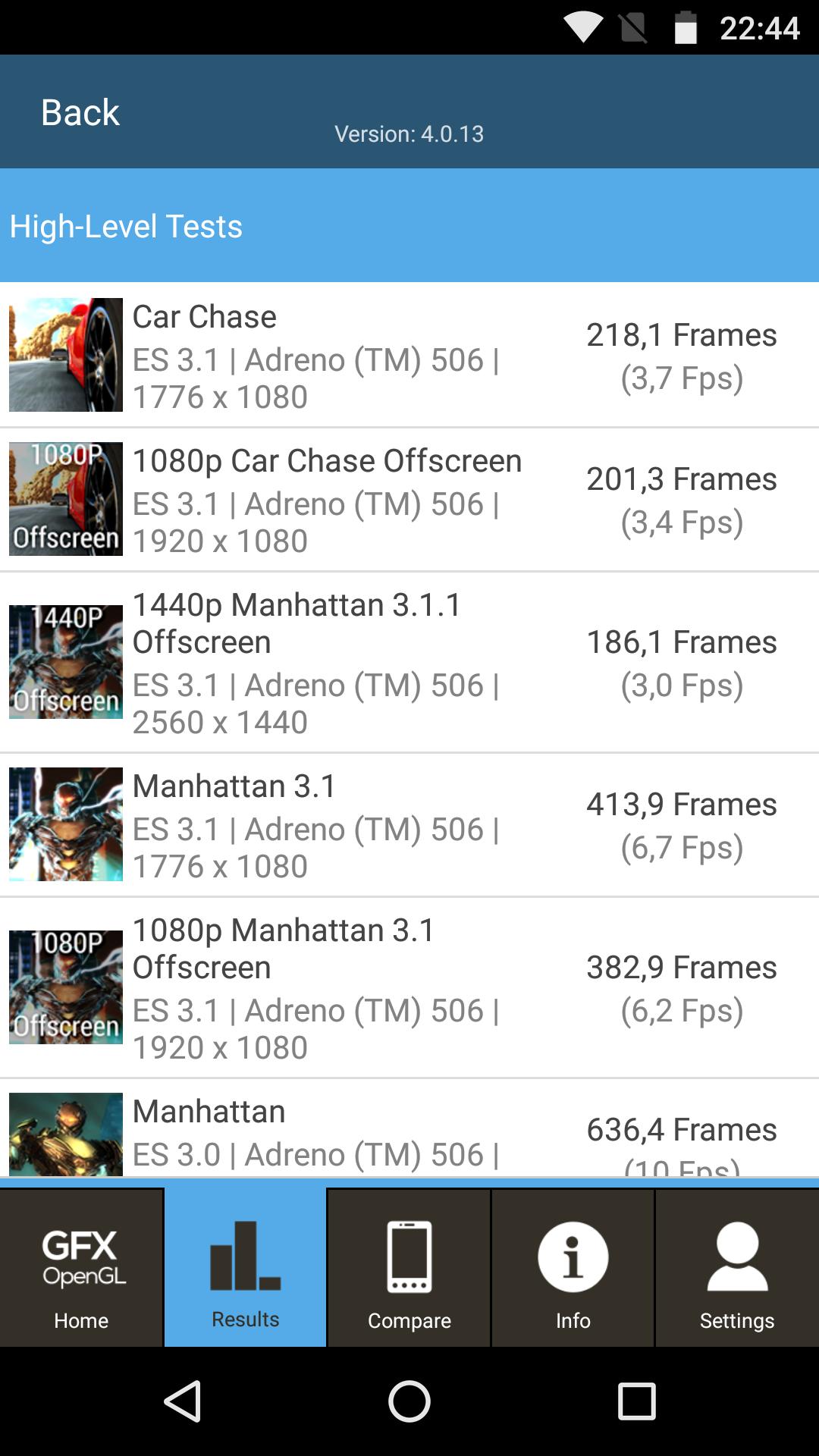 Foto de Moto Z Play, benchmarks (1/23)