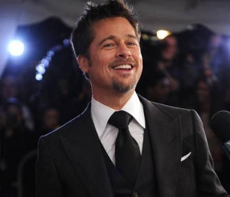 Nueva Orleans: ¡Brad Pitt, alcalde!