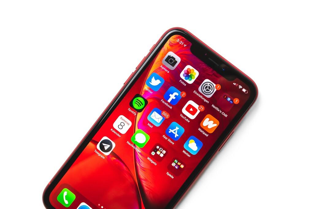 iOS 14.5 ya libre para usted iPhone: desbloqueo con mascarilla, Spotify™ y otros como servicio por defecto y más