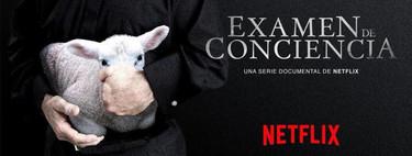 'Examen de conciencia', estremecedor y necesario documental sobre la pederastia en la Iglesia española