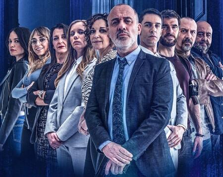 'Estoy vivo' vuelve con una entretenida temporada 4 marcada por un misterioso apagón y la ausencia de Anna Castillo