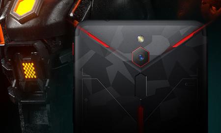 Nubia Red Magic 2, así será el móvil gaming con 10 GB de memoria RAM y refrigeración híbrida