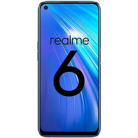 Realme 6 3