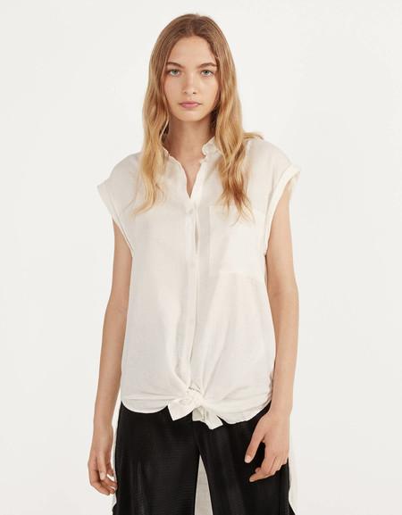 Camisa Anudada 07