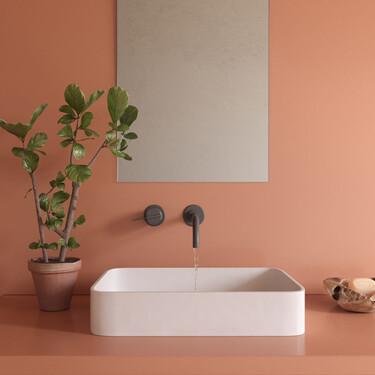 Cosentino lanza Sunlit Days, la primera colección neutra en emisiones de carbono de Silestone (y tiene 5 colores adorables inspirados en el Mediterráneo)