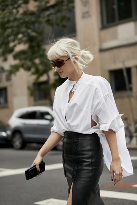 21 looks de oficina para verano 2019 con los que hacer frente al calor con estilazo