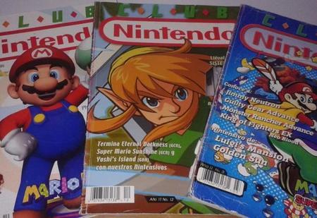 Club Nintendo 03