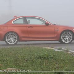 Foto 29 de 60 de la galería bmw-serie-1-m-coupe-prueba en Motorpasión