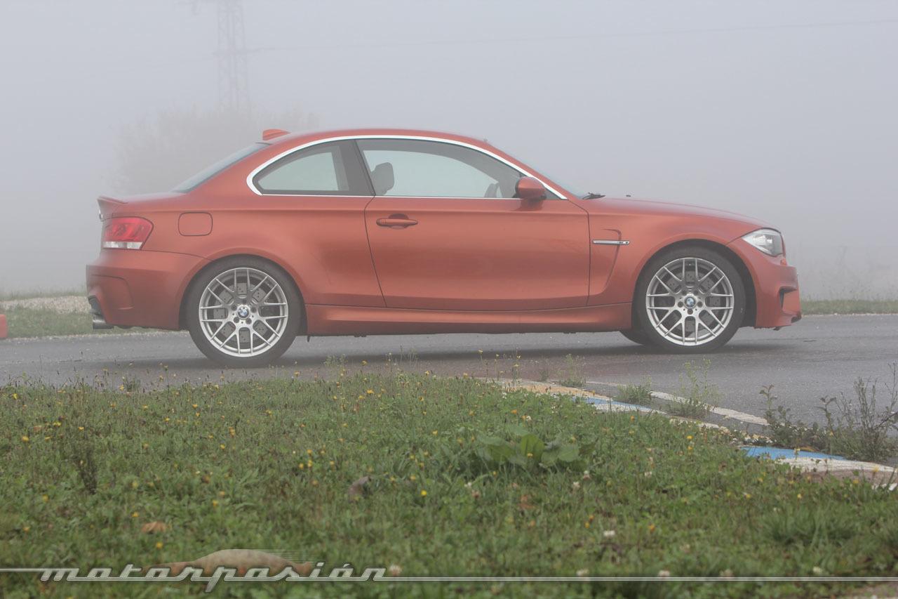 Foto de BMW Serie 1 M Coupé (Prueba) (29/60)