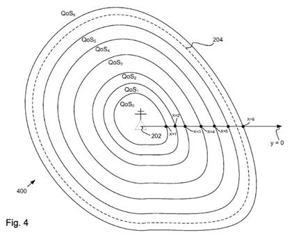 Nuevas patentes de Apple sugieren un avisador de cortes de línea y un localizador de accesorios