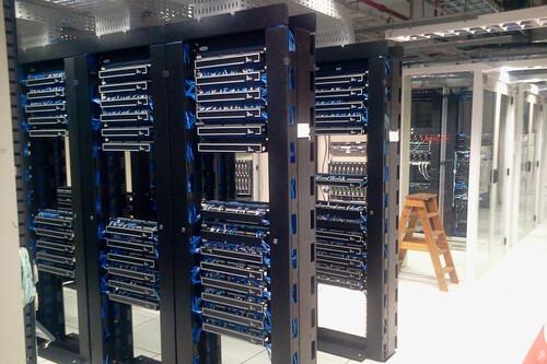 Mi próximo servidor de empresa será virtual, pero se mantendrá en mis oficinas