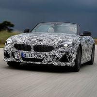 Así es como el nuevo BMW Z4 pretende ser el roadster más auténtico