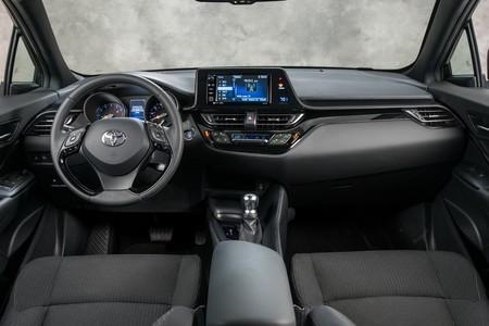 Toyota C Hr 2019